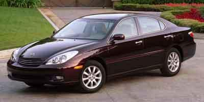 2002 Lexus ES 300 Vehicle Photo in Houston, TX 77090