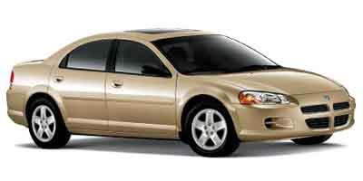 2002 Dodge Stratus Vehicle Photo in Denver, CO 80123