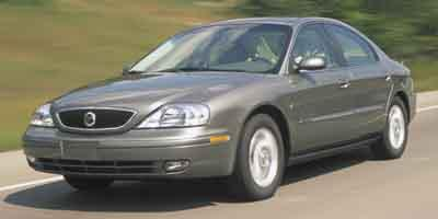 2002 Mercury Sable Vehicle Photo in Quakertown, PA 18951