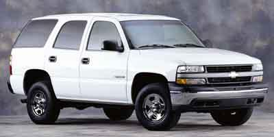 2002 Chevrolet Tahoe Vehicle Photo in Prescott, AZ 86305