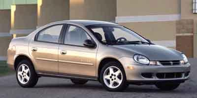 2003 Dodge Neon Vehicle Photo in Boonville, IN 47601