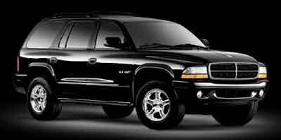 2003 Dodge Durango Vehicle Photo in Lincoln, NE 68521