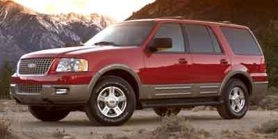 2003 Ford Expedition Vehicle Photo in Twin Falls, ID 83301