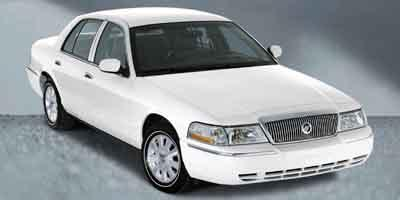 2003 Mercury Grand Marquis Vehicle Photo in Harvey, LA 70058