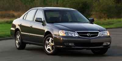2003 Acura TL for sale in Norman - 19UUA56623A030916 - Landers ...