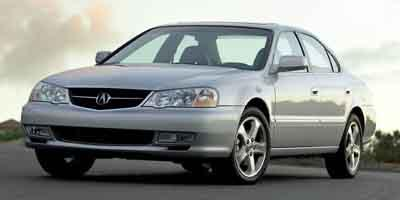 2003 Acura TL Vehicle Photo in American Fork, UT 84003