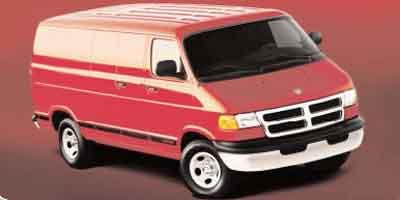 2003 Dodge Ram Van Vehicle Photo in Anaheim, CA 92806