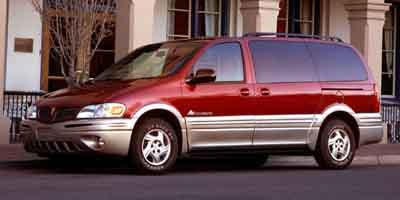 2003 Pontiac Montana Vehicle Photo in Clinton, MI 49236