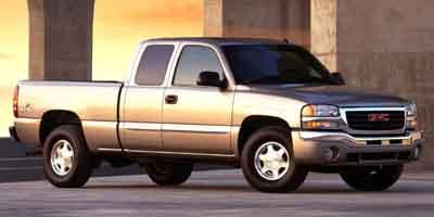 2003 GMC Sierra 1500 Vehicle Photo in Harvey, LA 70058