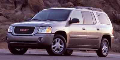 Pre-Owned 2003 GMC Envoy XL 4dr 4WD SLE