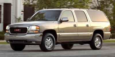 2003 GMC Yukon XL Vehicle Photo in Wharton, TX 77488