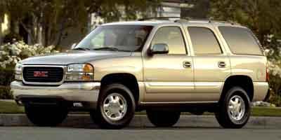 2003 GMC Yukon Vehicle Photo in Oklahoma City, OK 73131