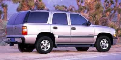 2003 Chevrolet Tahoe Vehicle Photo in Melbourne, FL 32901