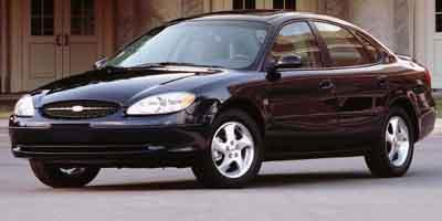 2003 Ford Taurus Vehicle Photo in Kansas City, MO 64114