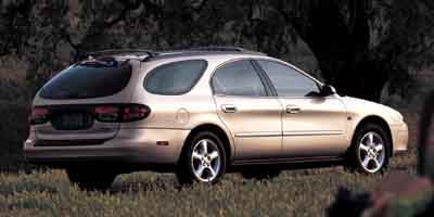 2003 Ford Taurus Vehicle Photo in Allentown, PA 18103