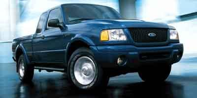 2003 Ford Ranger Vehicle Photo in Melbourne, FL 32901