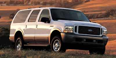 2003 Ford Excursion Vehicle Photo in West Harrison, IN 47060