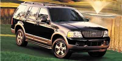 2003 Ford Explorer Vehicle Photo in Boonville, IN 47601