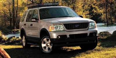2003 Ford Explorer Vehicle Photo in Wesley Chapel, FL 33544