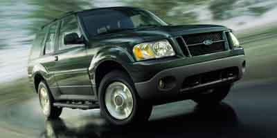 2003 Ford Explorer Sport Vehicle Photo in Tulsa, OK 74133