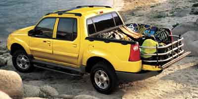 2003 Ford Explorer Sport Trac Vehicle Photo in Twin Falls, ID 83301