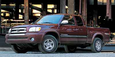 2003 Toyota Tundra Vehicle Photo in Portland, OR 97225