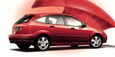 2003 Ford Focus Vehicle Photo in Carlsbad, CA 92008