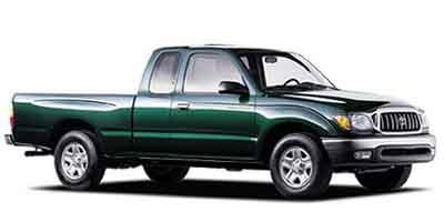 2003 Toyota Tacoma Vehicle Photo in Anchorage, AK 99515