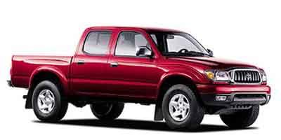 2003 Toyota Tacoma Vehicle Photo in Portland, OR 97225