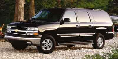 2003 Chevrolet Suburban Vehicle Photo in Melbourne, FL 32901