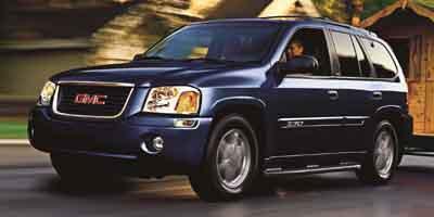 2003 GMC Envoy Vehicle Photo in Fishers, IN 46038