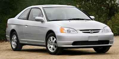 2003 Honda Civic Vehicle Photo in Oshkosh, WI 54904