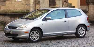 2003 Honda Civic Vehicle Photo in Mission, TX 78572