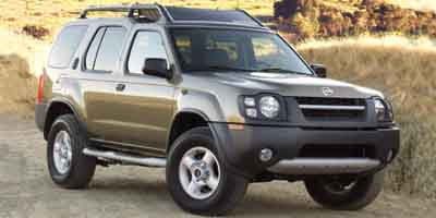 2003 Nissan Xterra Vehicle Photo in Bend, OR 97701