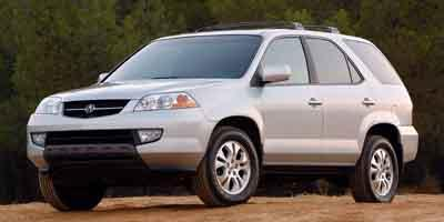 2003 Acura MDX Vehicle Photo in Quakertown, PA 18951