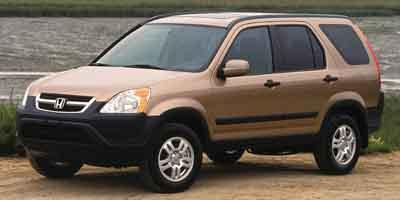 2003 Honda CR-V Vehicle Photo in Doylestown, PA 18902