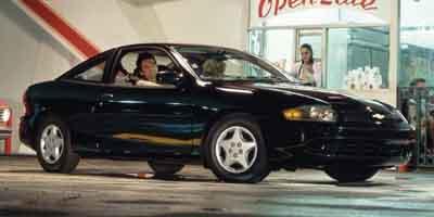 2003 Chevrolet Cavalier Vehicle Photo in Atlantic City, NJ 08401