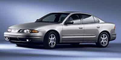 2003 Oldsmobile Alero Vehicle Photo in Reese, MI 48757