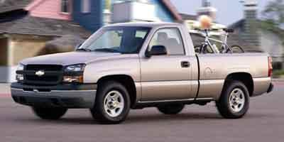 2003 Chevrolet Silverado 1500 Vehicle Photo in Danville, KY 40422