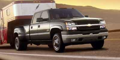 2003 Chevrolet Silverado 3500 Vehicle Photo in Springfield, TN 37172