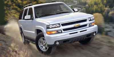 2003 Chevrolet Tahoe Vehicle Photo in Annapolis, MD 21401
