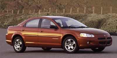 2003 Dodge Stratus Vehicle Photo in Casper, WY 82609