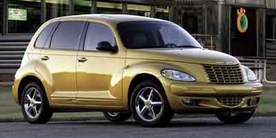 2003 Chrysler PT Cruiser Vehicle Photo in Troy, MI 48084