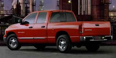 2003 Dodge Ram 3500 Vehicle Photo in Milford, OH 45150