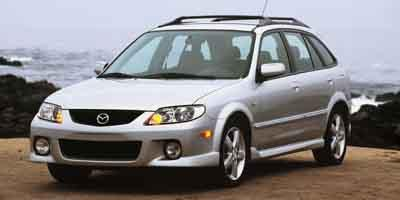 2003 Mazda Protege5 Vehicle Photo in Anchorage, AK 99515