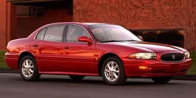 2004 Buick LeSabre Vehicle Photo in Plymouth, MI 48170