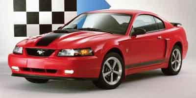 2004 Ford Mustang Vehicle Photo in Denver, CO 80123