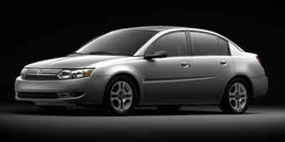 2004 Saturn Ion Vehicle Photo in Salem, VA 24153