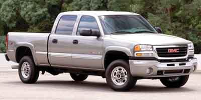 2004 GMC Sierra 2500HD Vehicle Photo in Portland, OR 97225