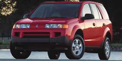 2004 Saturn VUE Vehicle Photo in Westland, MI 48185